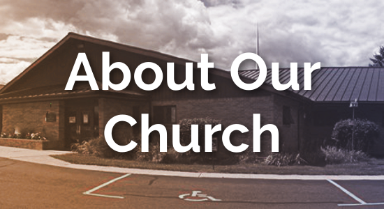 Find out more about our church, our denomination, and what we believe.